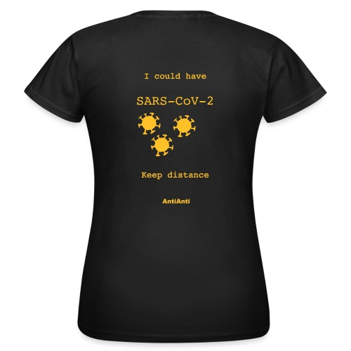 OleTroje202008091847 - Dame-T-shirt