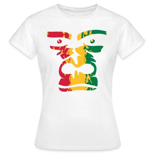 spreadshirt bb 1408 - Frauen T-Shirt