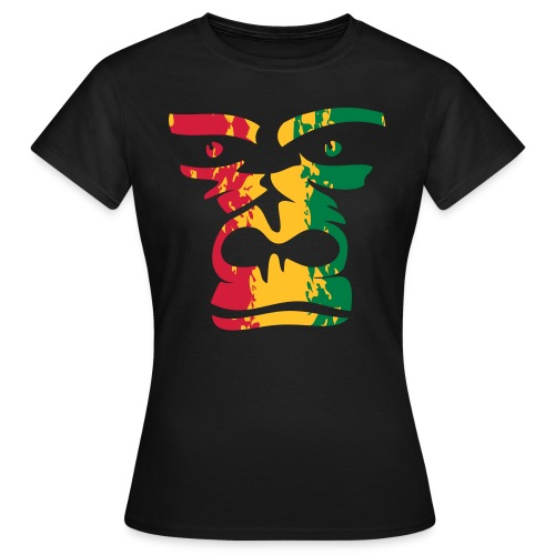 spreadshirt bb 1408 - Frauen T-Shirt