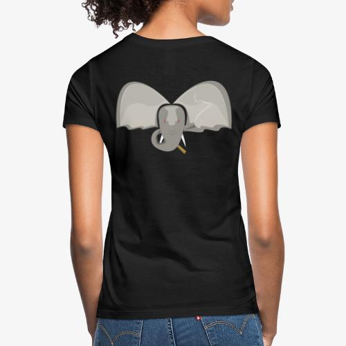 chill o fant - Frauen T-Shirt