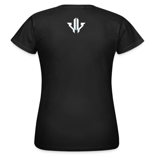 Psd Logo png - T-shirt Femme