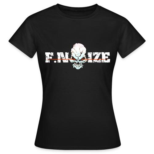 fnoizeshirt 2 png - Women's T-Shirt