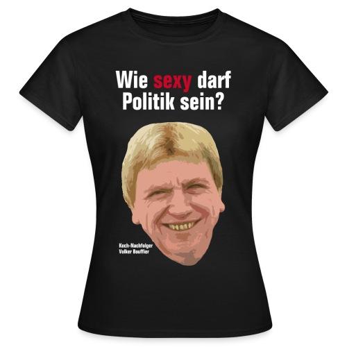 sex5 - Frauen T-Shirt