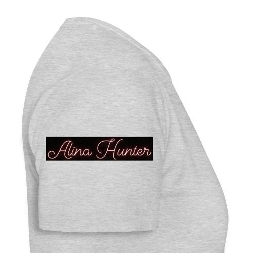 Alina Hunter - Frauen T-Shirt