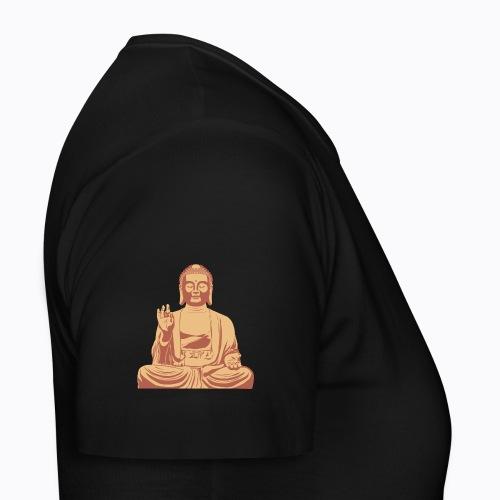 buddha om - Women's T-Shirt