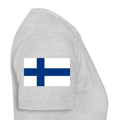 Infidel - vääräuskoinen - Naisten t-paita