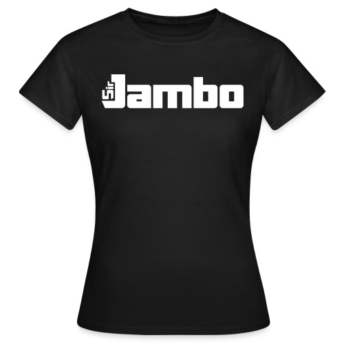 SirJambo (new) - Women's T-Shirt