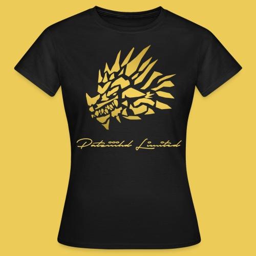 PatziiiHD Limited T Shirt png - Frauen T-Shirt