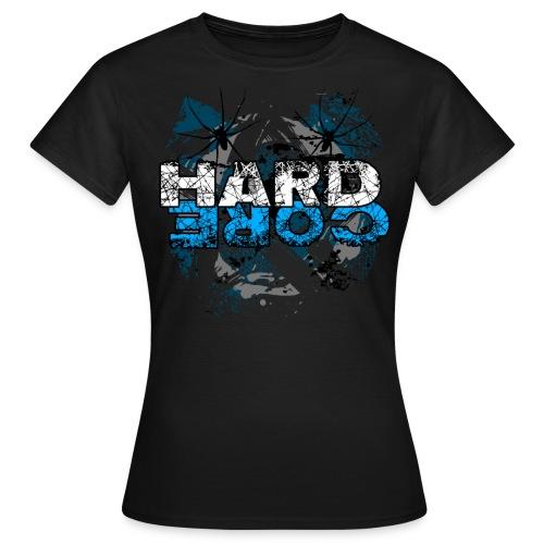 Hard Core - Women's T-Shirt
