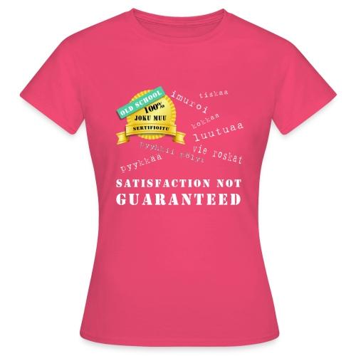 Joku muu - Naisten t-paita