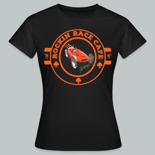 volido RRC Naranja - Women's T-Shirt