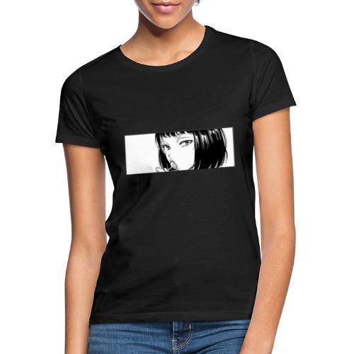 Anime - Frauen T-Shirt