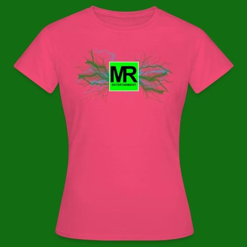 MRE Logo - Frauen T-Shirt