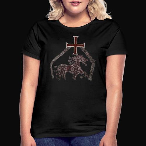 Wolinstein-Einherjar - Frauen T-Shirt