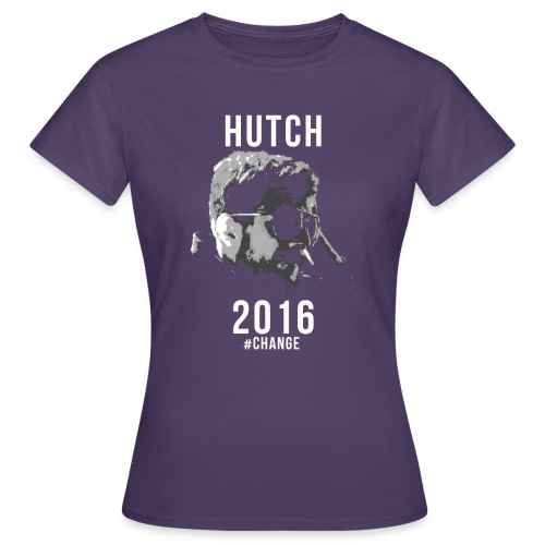 Hutch 2016 - Women's T-Shirt