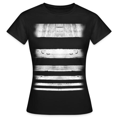 urbanigram 21 - T-shirt Femme