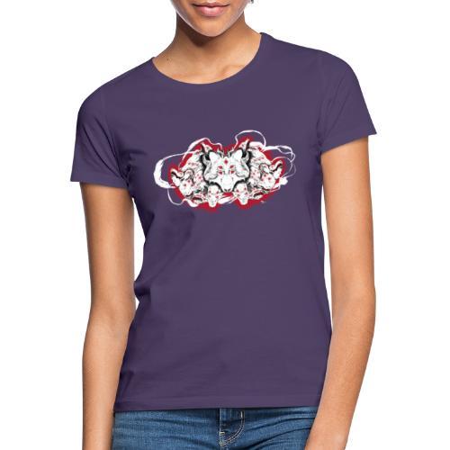 Arauc'Honaya - T-shirt Femme