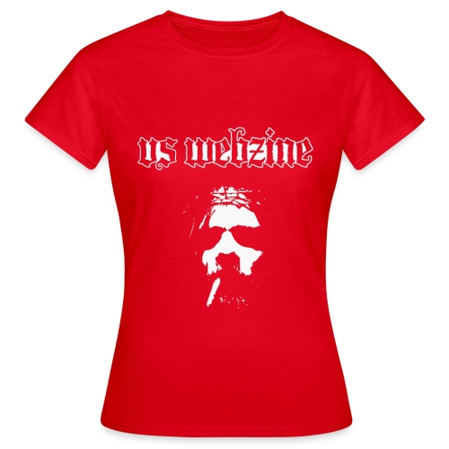 vs down - T-shirt Femme