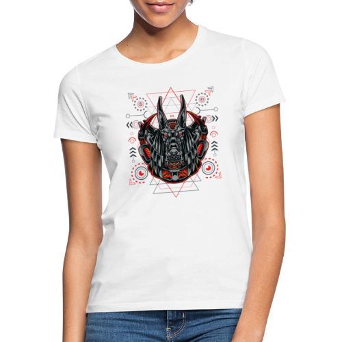 MMD AnuFighter - Women's T-Shirt