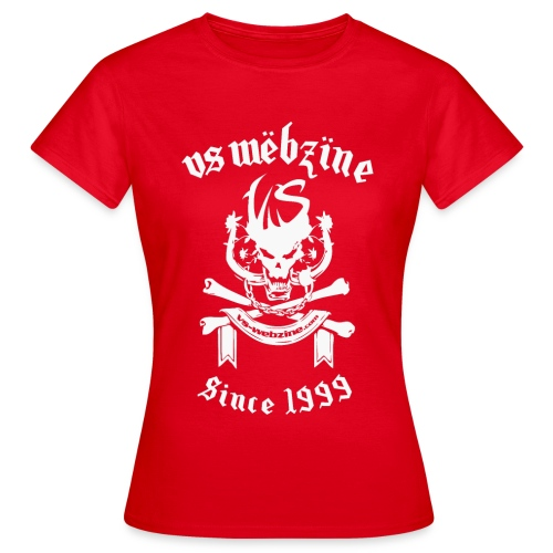 vs motorhead - T-shirt Femme