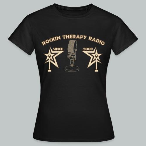 RTR Two Stars - Women's T-Shirt