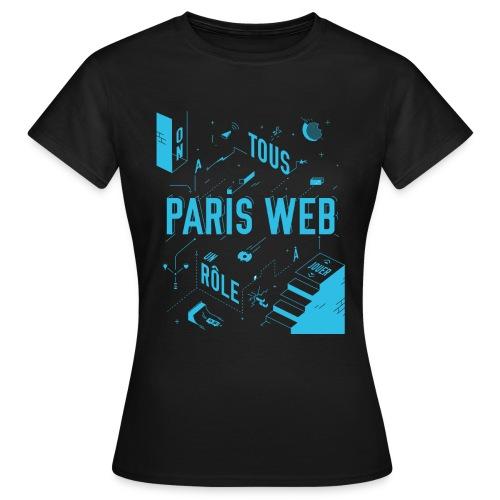 totebag-2016 - T-shirt Femme