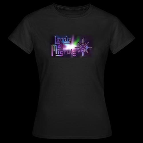 The Lords of Misrule Multi Logo Tee - Women's T-Shirt