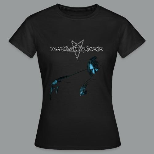 Metamorphosis - Nosferatu - Women's T-Shirt