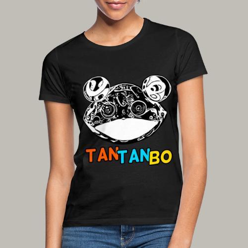 Tan Tan bo - T-shirt Femme
