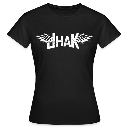 Jhak (Blanco) - Camiseta mujer