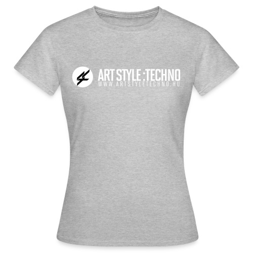 AST 2015 png - Women's T-Shirt