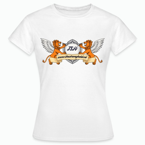 The StrongHold - Vrouwen T-shirt