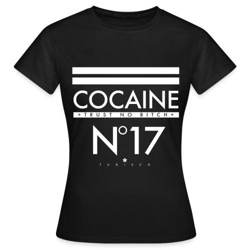dddd png - Frauen T-Shirt