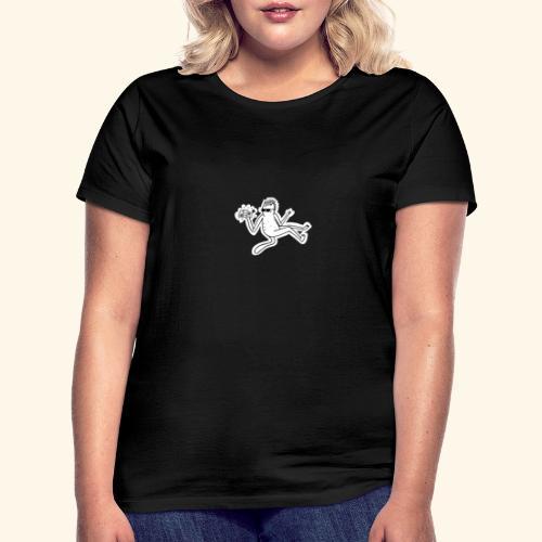 Dirtycat - Frauen T-Shirt