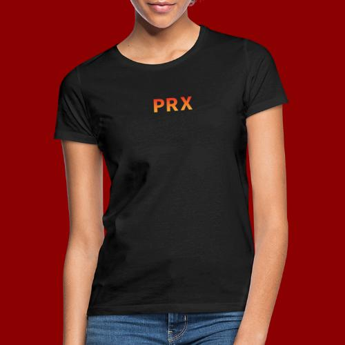 Only Pyronix can do this (back) - T-shirt Femme