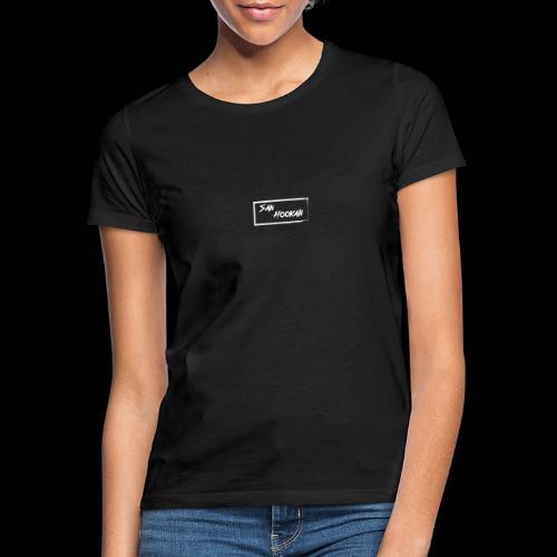 Design 2 - Frauen T-Shirt