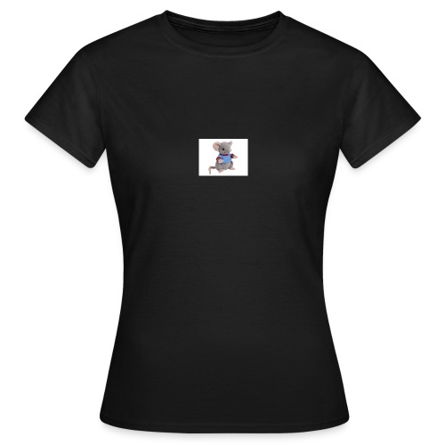 rotte - Dame-T-shirt
