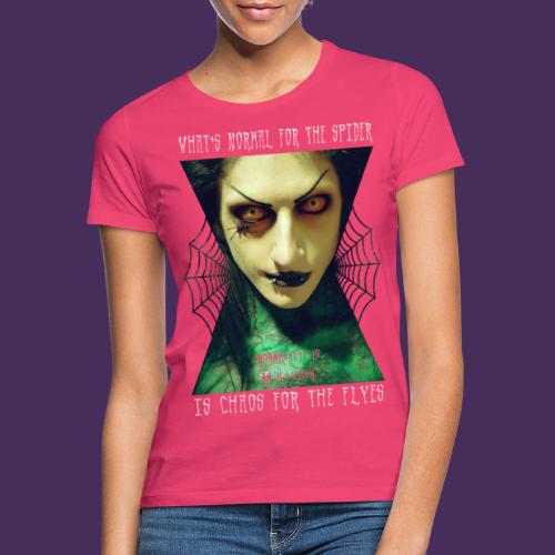 Modello 62 2 png - Women's T-Shirt