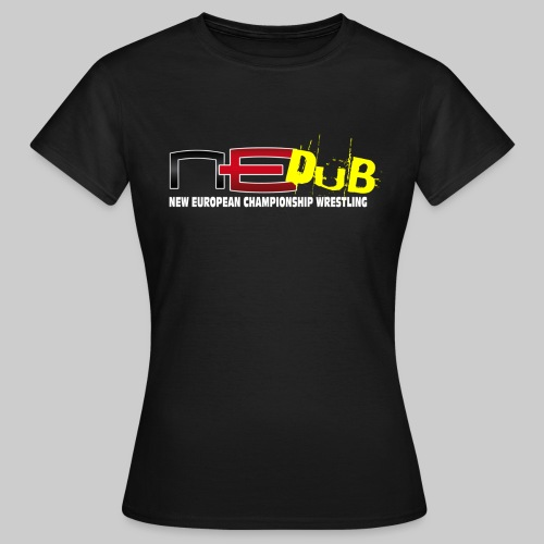 nedub shirtlogo png - Frauen T-Shirt
