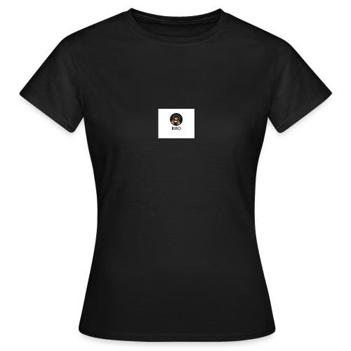 RIBO logo - Vrouwen T-shirt