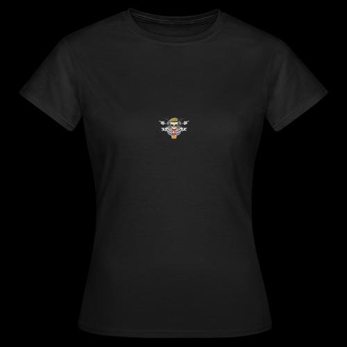 SwissGaming - Frauen T-Shirt