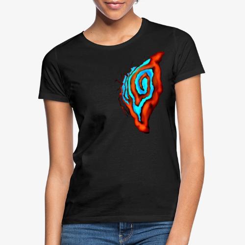 Woodland's Soul - T-shirt Femme