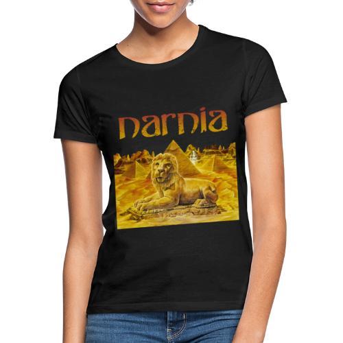 Narnia - Desert Land - Women's T-Shirt