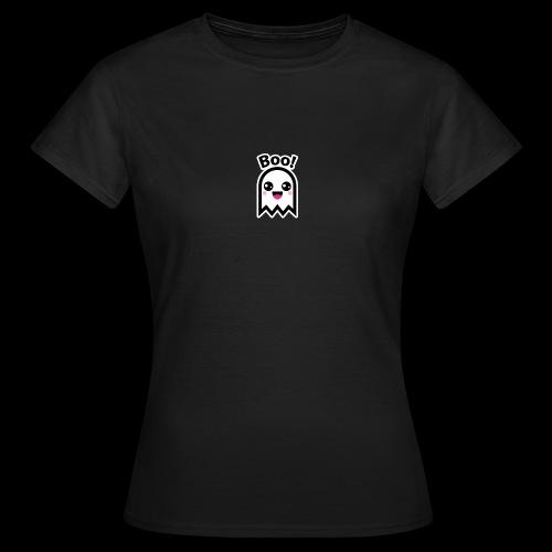 BOO - Camiseta mujer