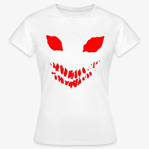 Dark Blood Hunter - Maglietta da donna