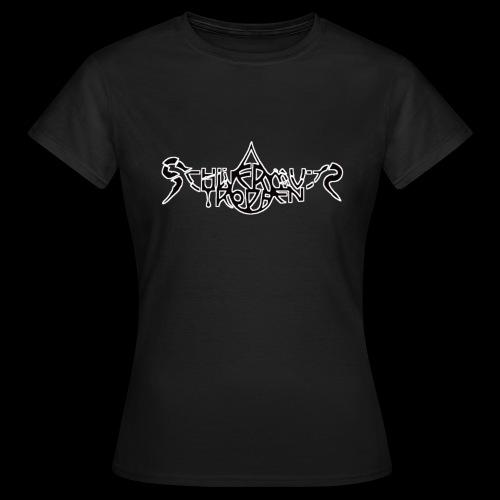 Schwermutstropfen Logo - Frauen T-Shirt