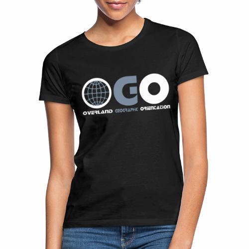 OGO-38 - T-shirt Femme