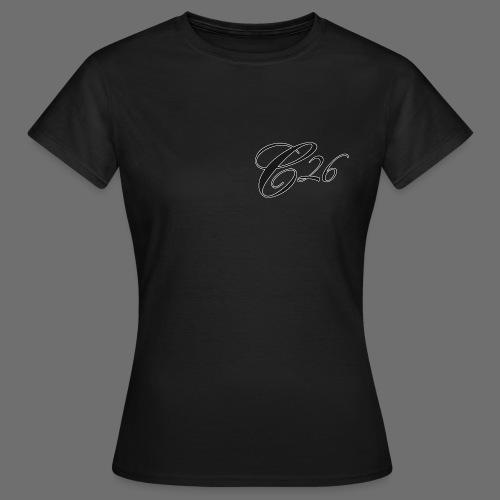 C26 logo tshirt - Women's T-Shirt