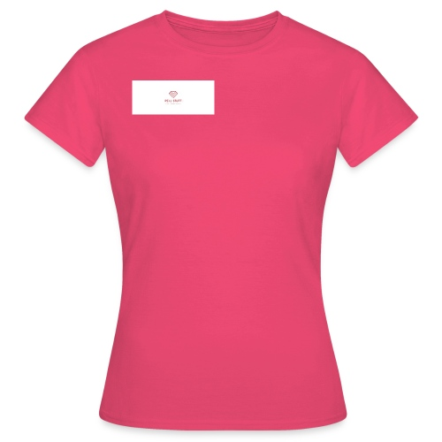 Real Suff - Vrouwen T-shirt
