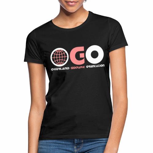 OGO-23 - T-shirt Femme